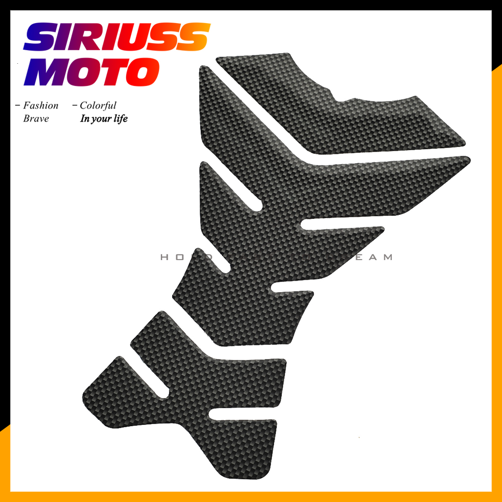 Universal Motorcycle <font><b>Sticker</b></font> Fuel Oil Tank Pad <font><b>Decal</b></font> Protector Case for <font><b>Suzuki</b></font> GSXR600 GSXR 600 <font><b>750</b></font> 1000 1300R image