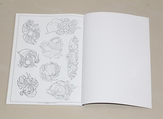 tattoo book5