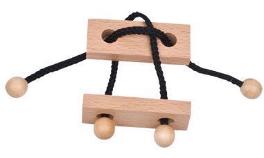 bambu loop corda provocacao de metal cerebro