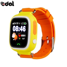 Childrens Smart Watch with GPS Positioning and WIFI Suitable for Boys Girls