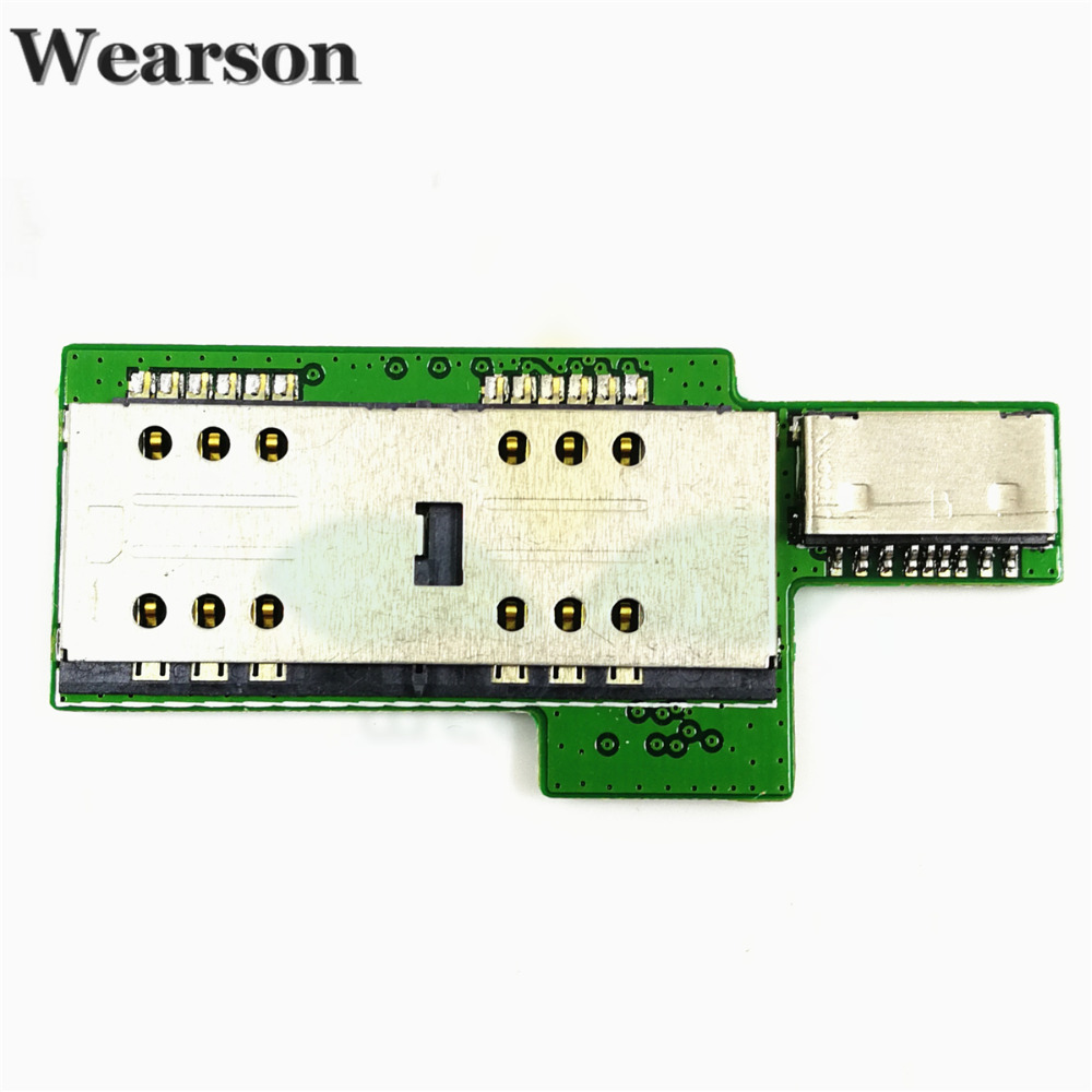 For lenovo p780 sim card slot board reader high quality tested in for lenovo p780 sim card slot board reader high quality tested in mobile phone flex cables from cellphones telecommunications on aliexpress alibaba reheart Gallery