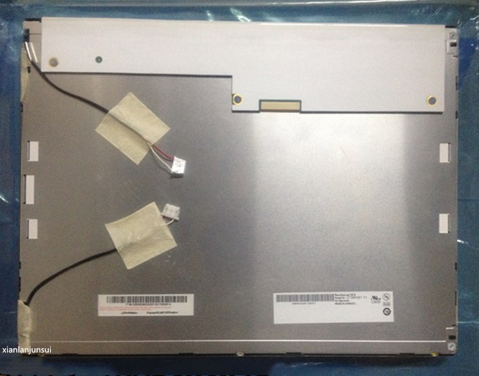 15-inch LCD screen G150XG03 V.3/G150XG03 V3 15inch lcd g150xg03 v1 g150xg03 v 1 display screen