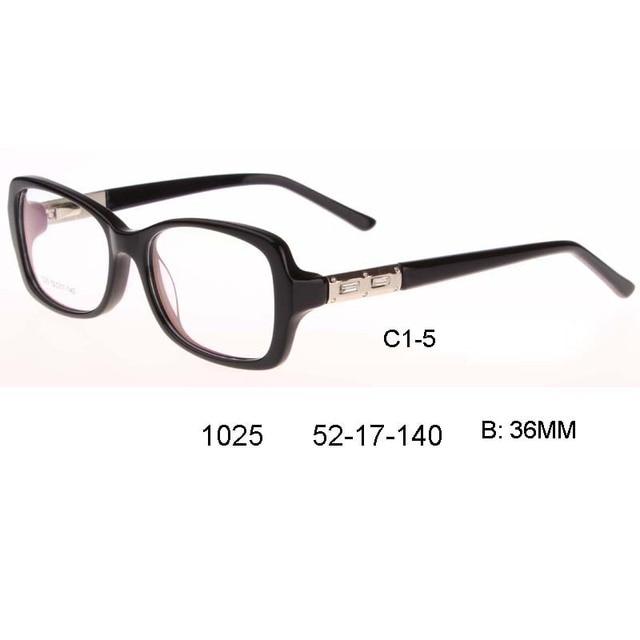 f8feced8ec10 2017 branded High Grade acetate Women Optical Glasses Frame Flexible Arm  Eyeglasses Harajuku montures de lunette