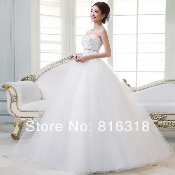 Vestidos para bodas espaрів±a
