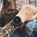 New Fashion Quartz Women Unisex Watches Top Brand Luxury Men Military Wrist watch Sport Watch Man Clock Relogio Masculino