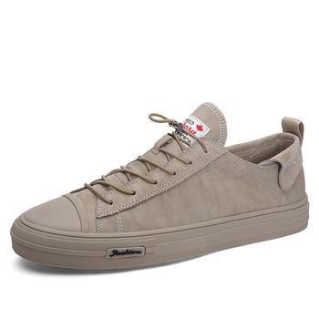 Letnie oddychające obuwie męskie brezentowe buty konopne wsuwane buty na płaskiej podeszwie dla mężczyzn tanie mokasyny męskie mokasyny moda trampki męskie buty C4 tanie i dobre opinie MINUSIKE Płótno Stałe Dla dorosłych Oddychająca light Pasuje prawda na wymiar weź swój normalny rozmiar Fabric Przypadkowi buty