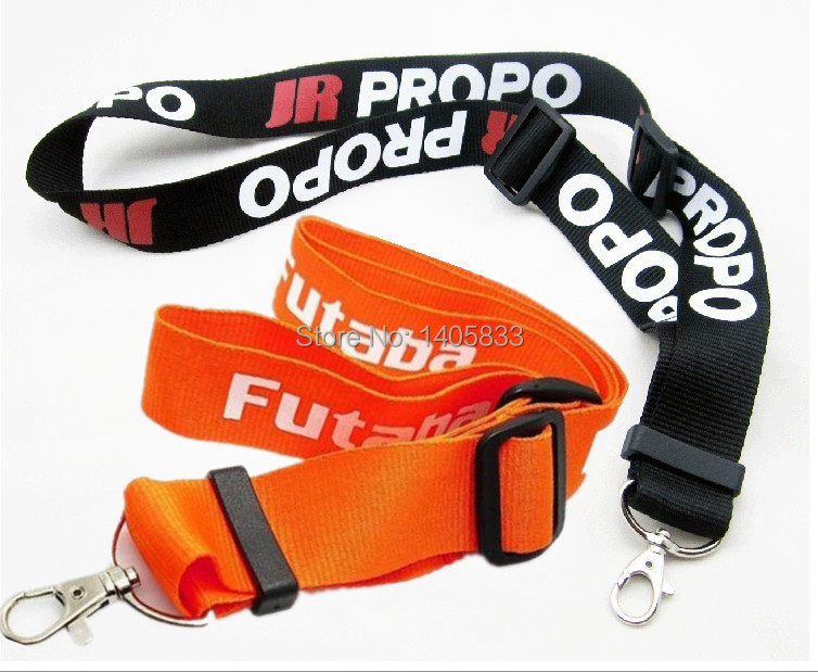 RC JR Futaba Type Transmitter Lanyard Neck Strap for Remote Controller suit for All Transmitter