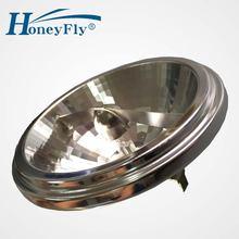 Honeyfly 5 шт Новое поступление высокое качество ar111 g53 12