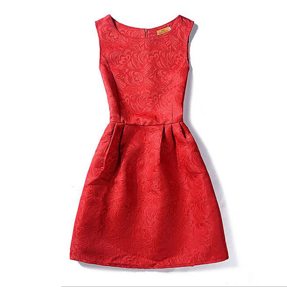 Online Get Cheap Red Casual Dresses -Aliexpress.com  Alibaba Group