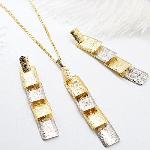 Sunny Jewelry Jewelry Long...