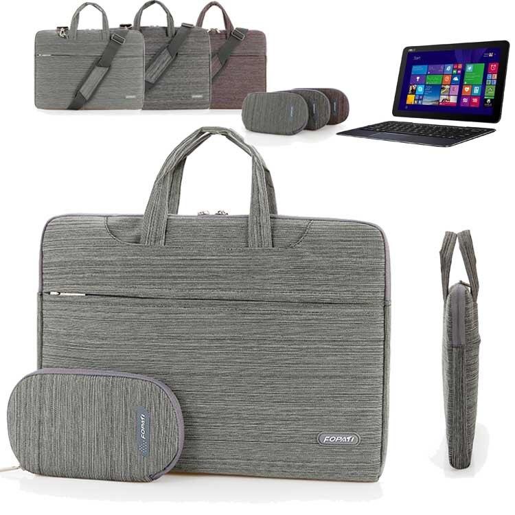 "13.3"" Laptop Sleeve Shoulder Bag, Computer Suit Portable Carrying Case Handbag For ASUS Transformer Book T300 CHI/ Flip TP300LA"
