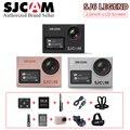 Estoque! câmera ação deportiva Originais SJ6 Lenda remoto Ultra HD 4 K 24fps SJCAM WiFi 2.0LCD Notavek 96660 à prova d' água esporte cam