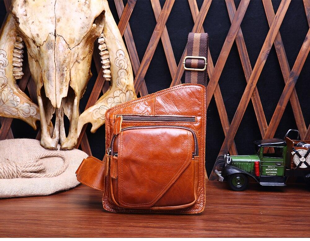 B214---Genuine Leather Men Chest Bag _01 (25)
