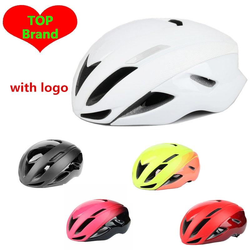 Top Brand evade II Bike Helmet Magnetic lock Red Road Bicycle Helmet Special Mtb Cycling Helmet