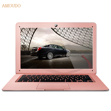 Amoudo-6C Plus 14inch Intel Core i7 CPU 8GB+120GB+500GB Dual Disks Windows 7/10 System 1920x1080P FHD Laptop Notebook Computer