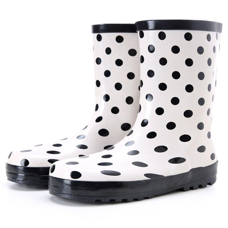 Online Get Cheap White Rain Boots for Women -Aliexpress.com ...