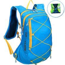Waterproof Bag Nylon Back In College Education Quality Equipment Back Women