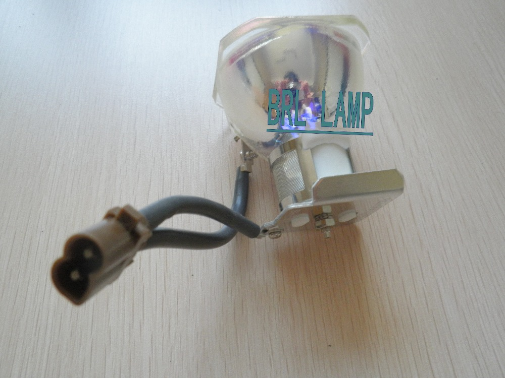 Compatible bare projector Lamp  AN-XR10LP /SHP93 for Sharp XR-105/XR-10X/XR-10S/XR-11XC/XR-HB007/XG-MB50X/XR-HB007X 180 days warranty projector lamp an xr10lp for xr 10s xr 10x xr 105 xr 11xc xr hb007 xg mb50x projector lamps