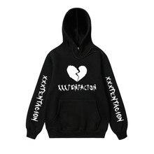 hot deal buy smonsdle hoodies men 2019 autumn winter men's hoodies sweatshirts letter printing casual sportswear streetwear brand clothing