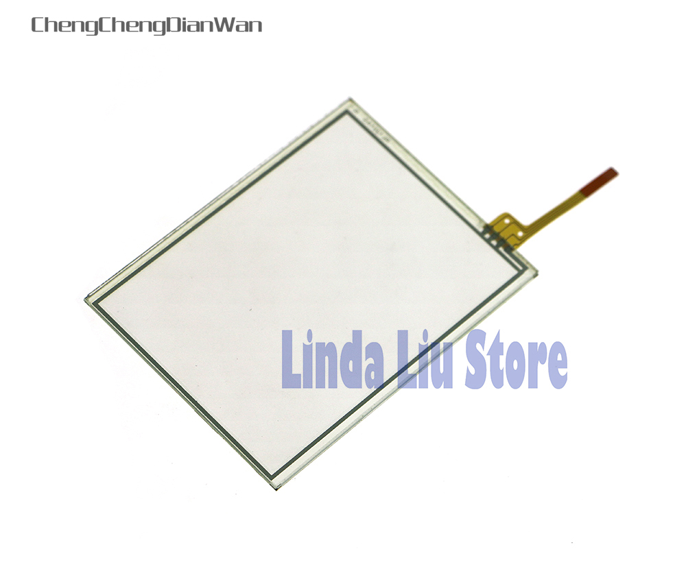ChengChengDianWan 30pcs 50pcs NEW Replacement LCD Touch Screen Digitizer for NDS Nintendo DS Repair part
