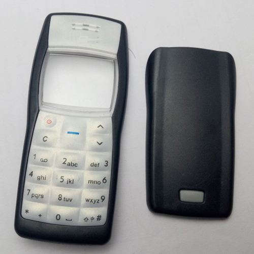 New Mobile Phone Housing Cover Case with English Keypador Nokia 1100