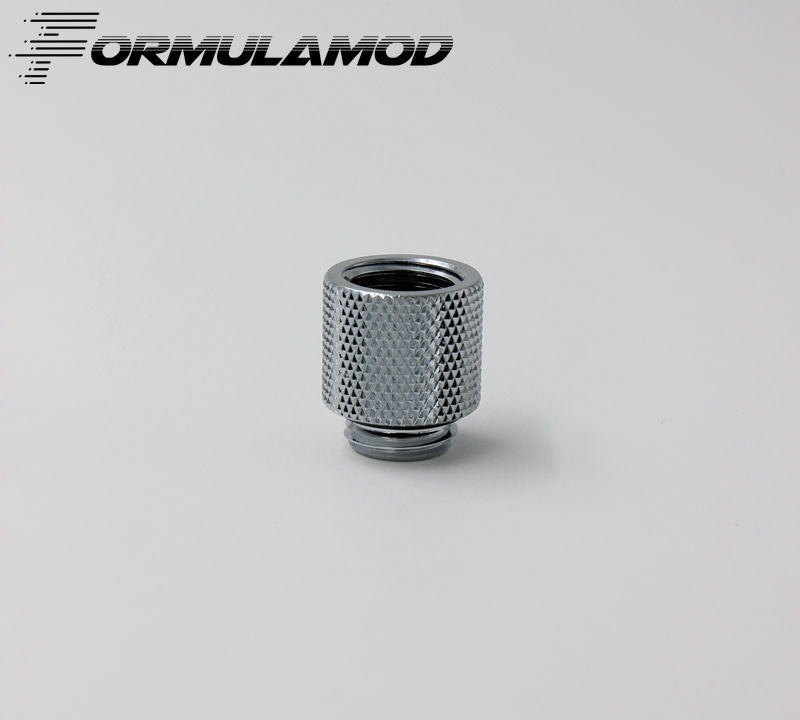 FormulaMod Fm YC15 15mm Male To Female Extender Fittings G1 4 Male To Female in Fans Cooling from Computer Office