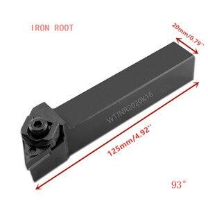 Image 5 - WTJNR/WTJNL 16mm 20mm 25mm 32mm External turning เครื่องมือ CNC เครื่องกลึงโลหะ