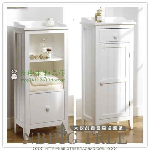 Fashion Small Furniture Belt Door Floor Cabinet Bathroom Cabinet