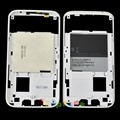 REAR BACK MID MIDDLE FRAME CHASSIS HOUSING FOR HTC SENSATION XL X315e G21 #H-621_RC