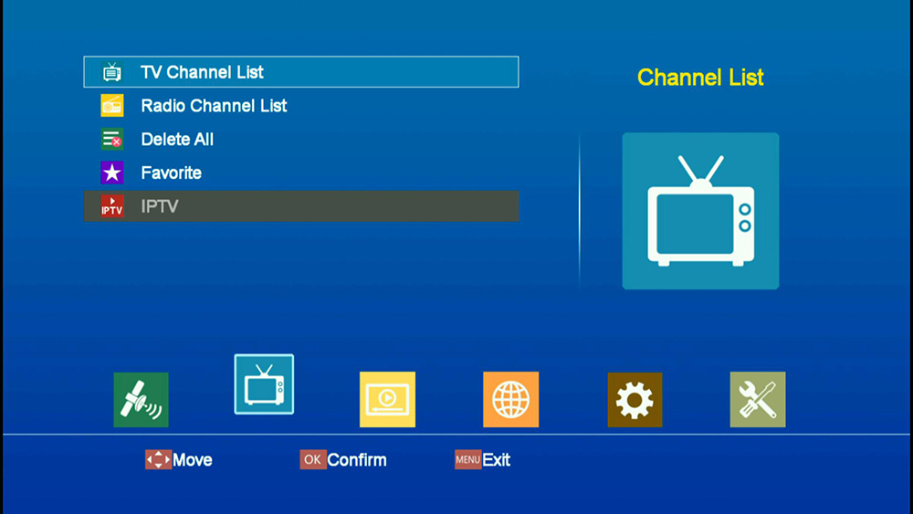 3Pcs/lot Gtmedia V8 NOVA same as free sat V9 SUPER DVB S2 satellite receiver Built in wifi support H.265 AVS same as V8 super 8