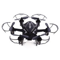 Brand New i Drone i6s 6 Axis Gyro 4CH 2.4G RC Hexacopter con 2.0MP HD Macchina Fotografica RC Quadcopter Trasmettitore con Display LCD droni
