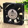 Entrega gratuita. En 6015 6 cm AFB0612LB 12 v 0.10 A 4 hilos de control PWM CPU mute Un enfriamiento ventilador