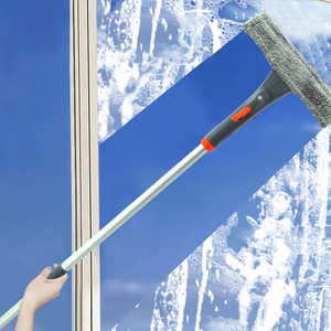 Image 2 - East Spray detergente per vetri spazzola per la pulizia dei vetri tergipavimento tergicristallo raschietto strumenti per la pulizia della casa per finestre