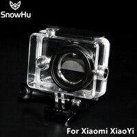 Sport Camera WaterProof Cases For Xiaomi Xiao Yi Mini Camera Case KingMa Housing Box For Sports
