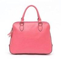 ZENCY Bags Handbags Famous Brands Summer Seao Women Bag Handbag Second Layer Genuine Leather Tote Shoulder