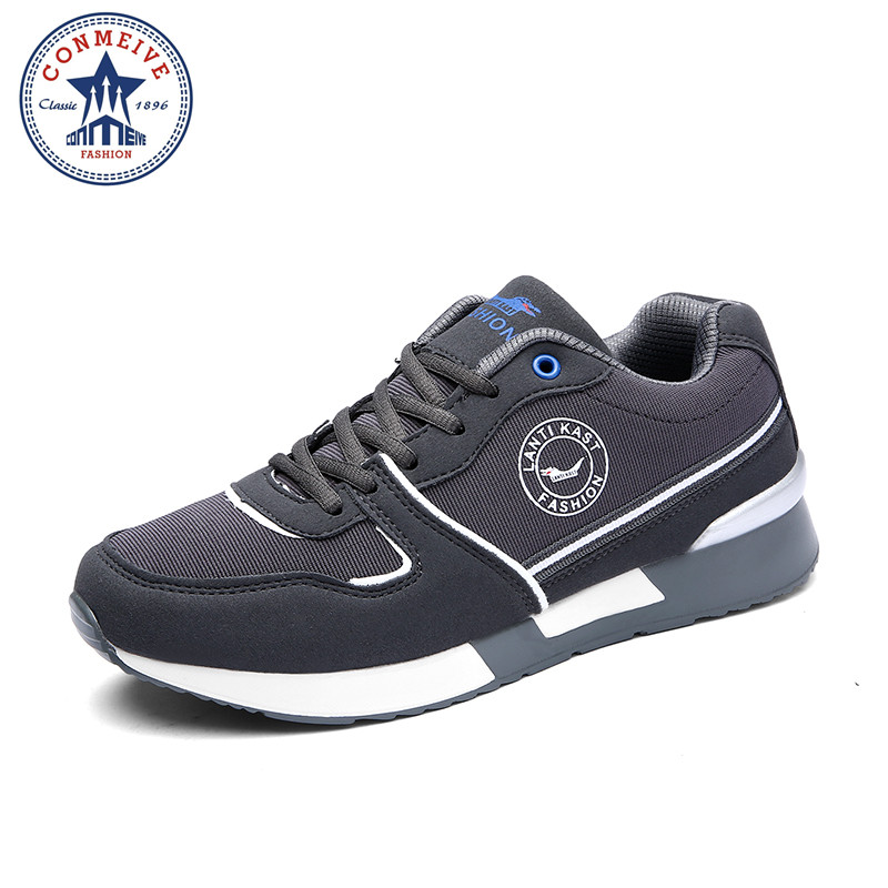High Quality Men Casual Shoes Flats Walking Shoes Mesh Trainers Designer Laces Up Male Shoes Shoes Plus Size 39-47 male casual shoes soft footwear classic men working shoes flats good quality outdoor walking shoes aa20135