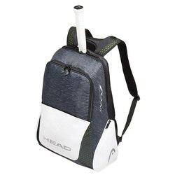 Головная ракетка теннисная сумка Djokovic теннисный рюкзак с отдельной обувной сумкой для 1-2 шт. ракетки для бадминтона теннисные ракетки