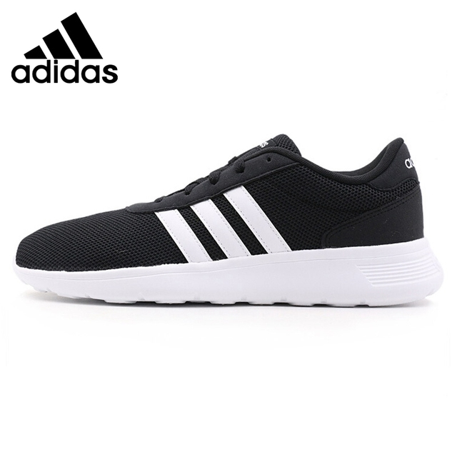 dfa44357020 ... get original new arrival 2018 adidas neo label lite racer unisex  skateboarding shoes sneakers 9f9c6 133a1
