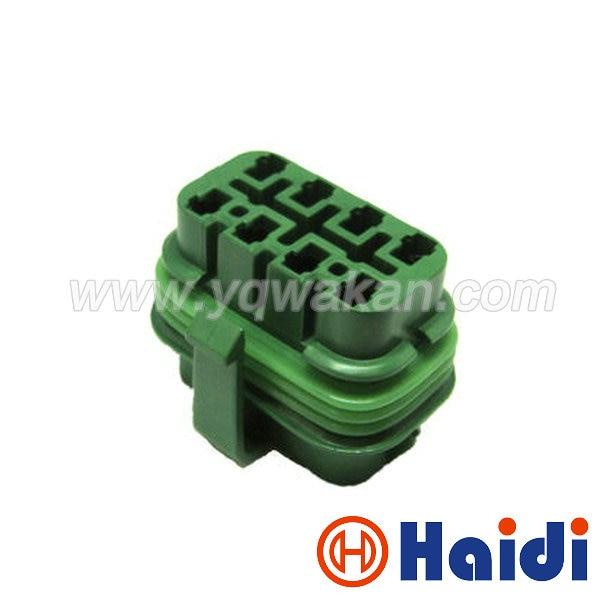 free shipping 5sets 8pin delphi auto plastic housing plug electric rh aliexpress com