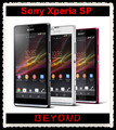 Sony Xperia SP первоначально открынный андроид мобильный телефон M35h Sony C5303 C5302 3 г и 4 г GSM , WIFI , GPS 4.6 '' 8MP 8 ГБ прямая поставка