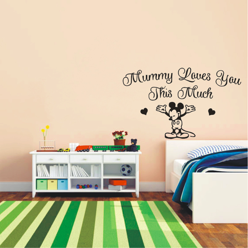 Compare Prices On Sticker Baby Boy Online ShoppingBuy Low Price - Nursery wall decals baby boy