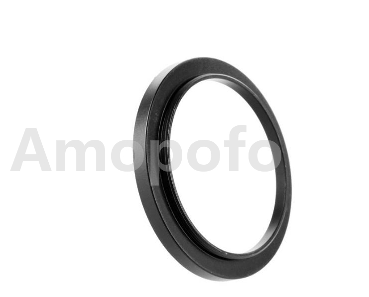 Universal 40.5-55mm /40.5mm to 55mm Step Up Ring Filter Adapter for UV,ND,CPL,Metal Step Up Ring Adapter