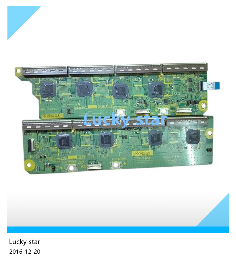 100% new Original TH-P42G11C Buffer plate TNPA4785 TNPA4784 original plate 50hw yb03 50hw yd09y lj41 05308a lj92 01516a buffer board