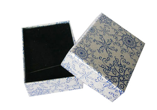 Free shipping wholesale 40pcs/lot 11*7*3.5cm fashion necklace paper box,ring packaging box,gift jewelry box