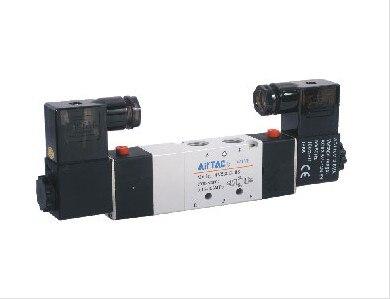 AirTac new original authentic solenoid valve 4V230E-08 AC220V airtac 4v210 08 solenoid valve original 4v210 08 airtac genuine ac220v 24v
