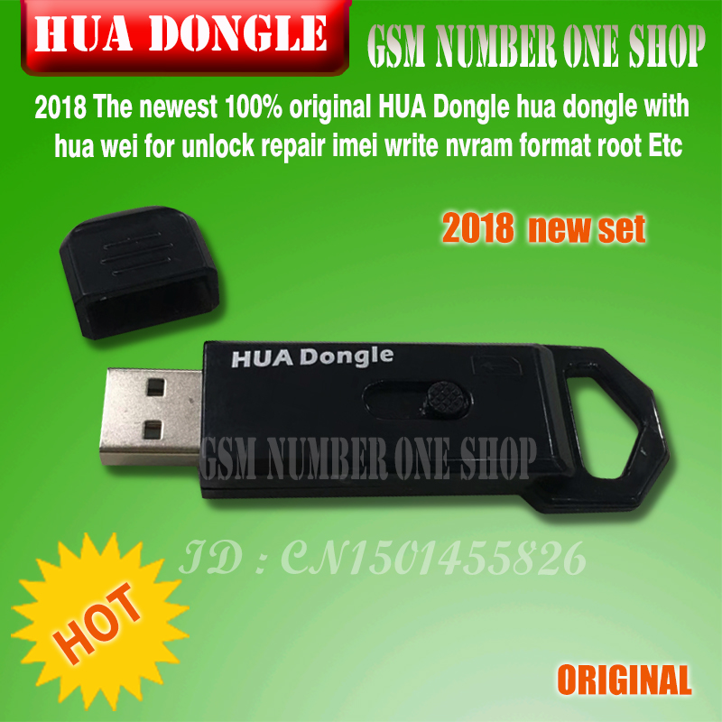 Cellphones & Telecommunications Gsmjustoncct 2018 Dongle With Hua Wei For Unlock Repair Imei Write Nvram Format Root