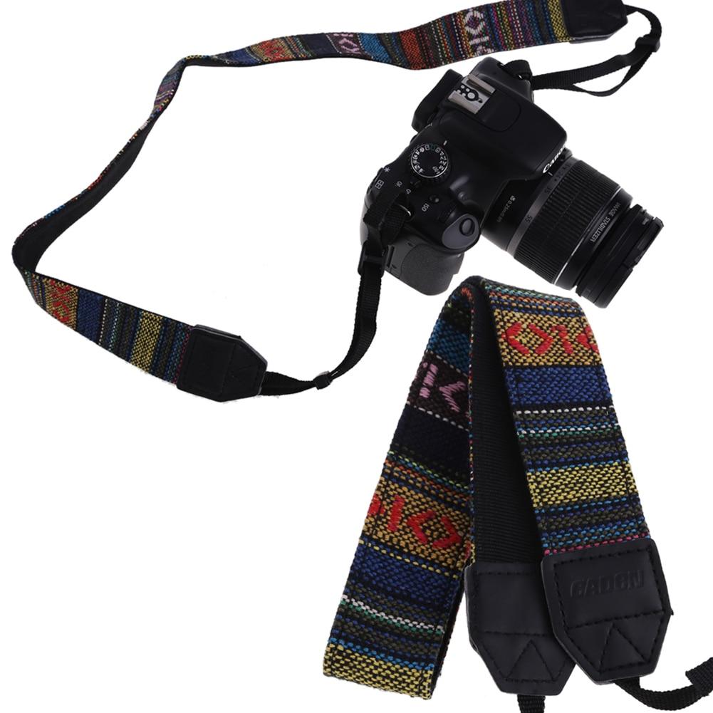 Camera Canon 20da Dslr Camera online get cheap canon 20da for sale aliexpress com alibaba group vintage style canvas camera shoulder neck straps belt nikon sony for