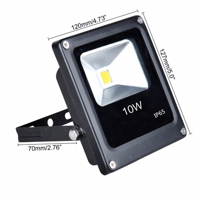 10w 20w cob led floodlight mini thin outdoor waterproof 100w halogen 10w 20w cob led floodlight mini thin outdoor waterproof 100w halogen bulb equivalent warm white ac85 aloadofball Image collections