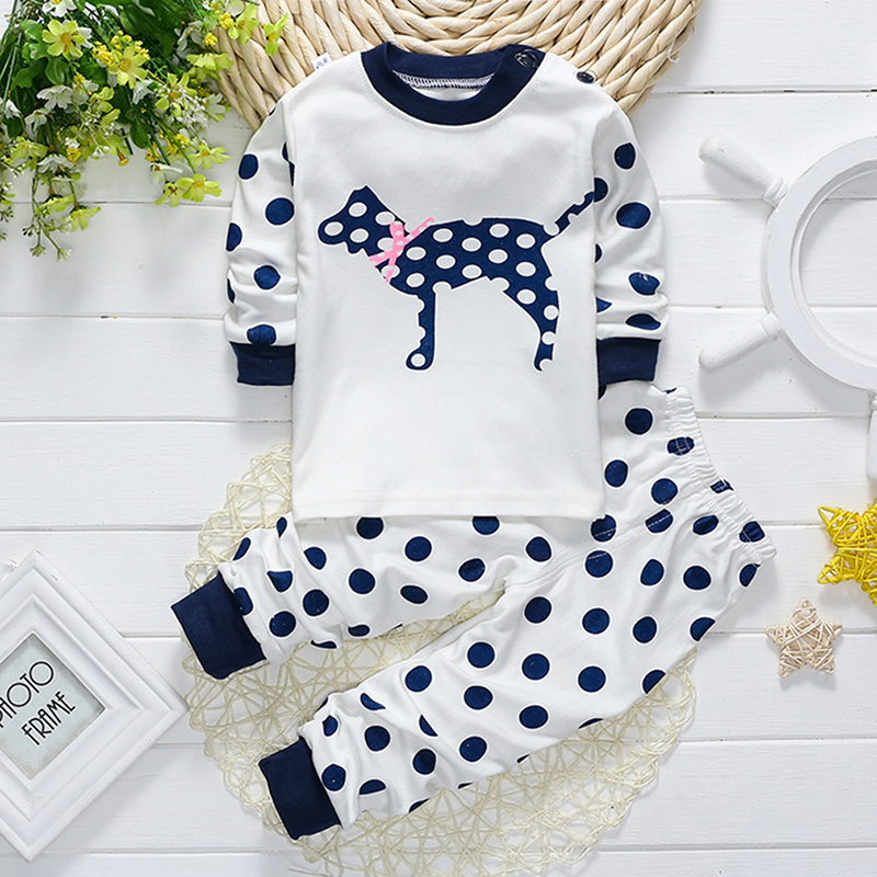 804382ec5 most popular 5f37b feea0 newborn baby boy clothes set duck dog ...