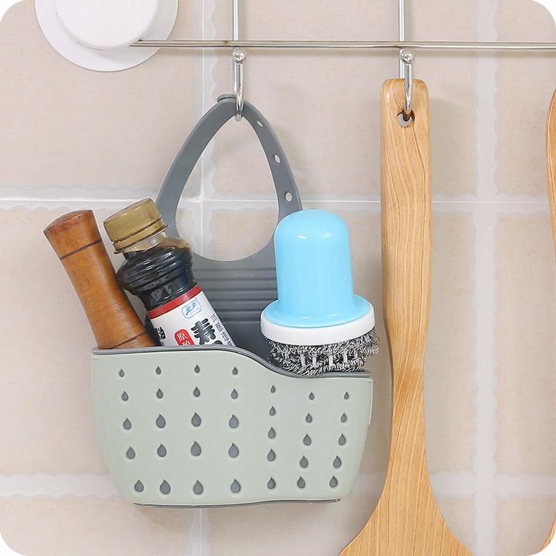 LMETJMA e dobishme thithëse për kupën e lavamanit Sapun sapuni - Magazinimi dhe organizimi në shtëpi - Foto 4